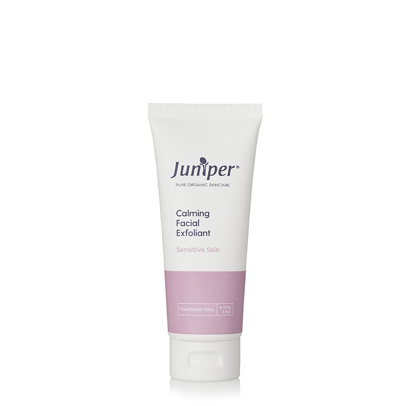 Calming Facial Exfoliant