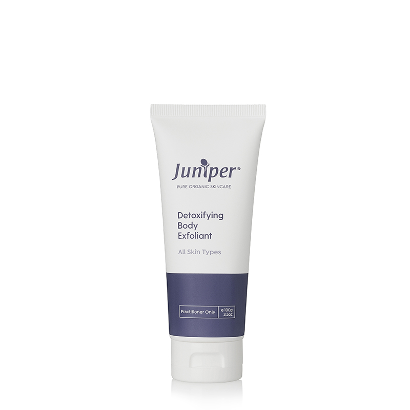 Detoxifying Body Exfoliant
