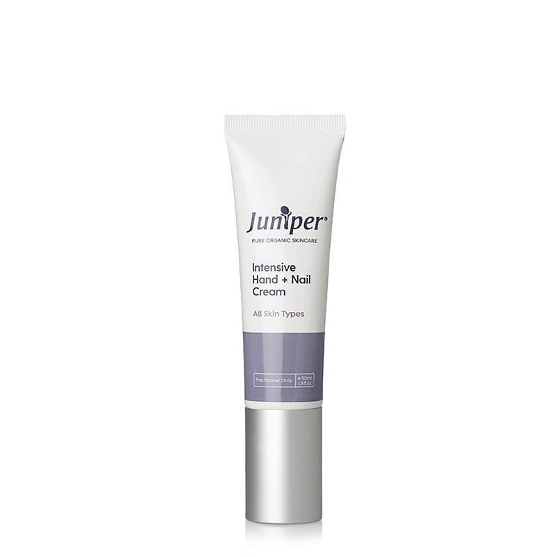 Intensive Hand And Nail Cream