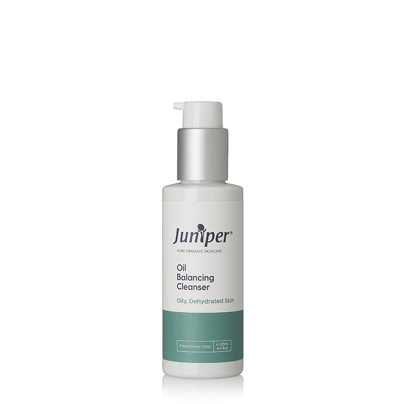 Oil Balancing Cleanser