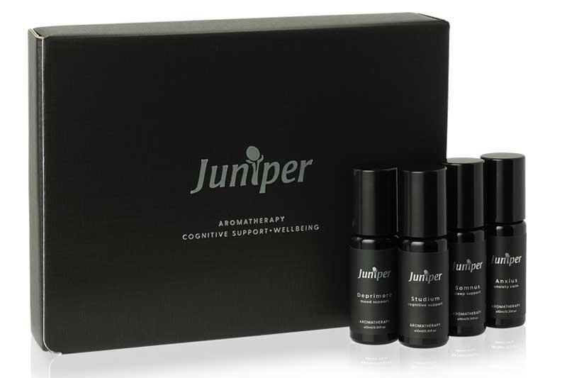 Juniper Cognitive Support Wellbeing